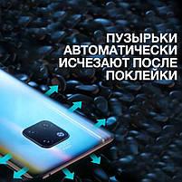 Універсальна надміцна гідрогелева плівка для телефону Xiaomi Redmi 8 матова PRO, фото 5
