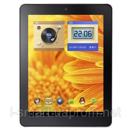 Планшет ONDA V972 Quad Core A31 Tablet PC 9.7 Inch Android 4.1 Retina IPS Screen 2G Ram 4K Video черный