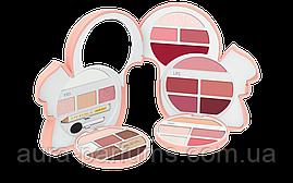Pupa Палетка для макияжа глаз и губ Squirrel 4