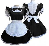Платье Горничной | Maid dress 07