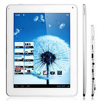Планшет FreeLander PD80 Vogue Quad Core Tablet PC Exynos 4412 Android 4.0 9.7 Inch IPS 2G 16GB Ultra Thin, фото 1