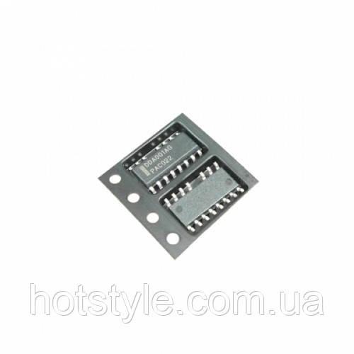 Чип DDA001AG DDA001A SOP15, ШИМ-контроллер, 100670