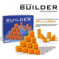 Развивающая настольная игра Builder GT274411