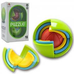 Развивающая настольная игра Puzzle ball HC179378
