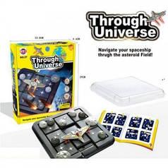 Настольная игра Through Universe GT291087