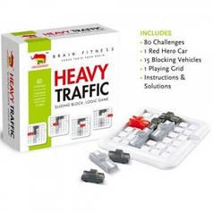 Настольная игра Heavy Traffic GT244879
