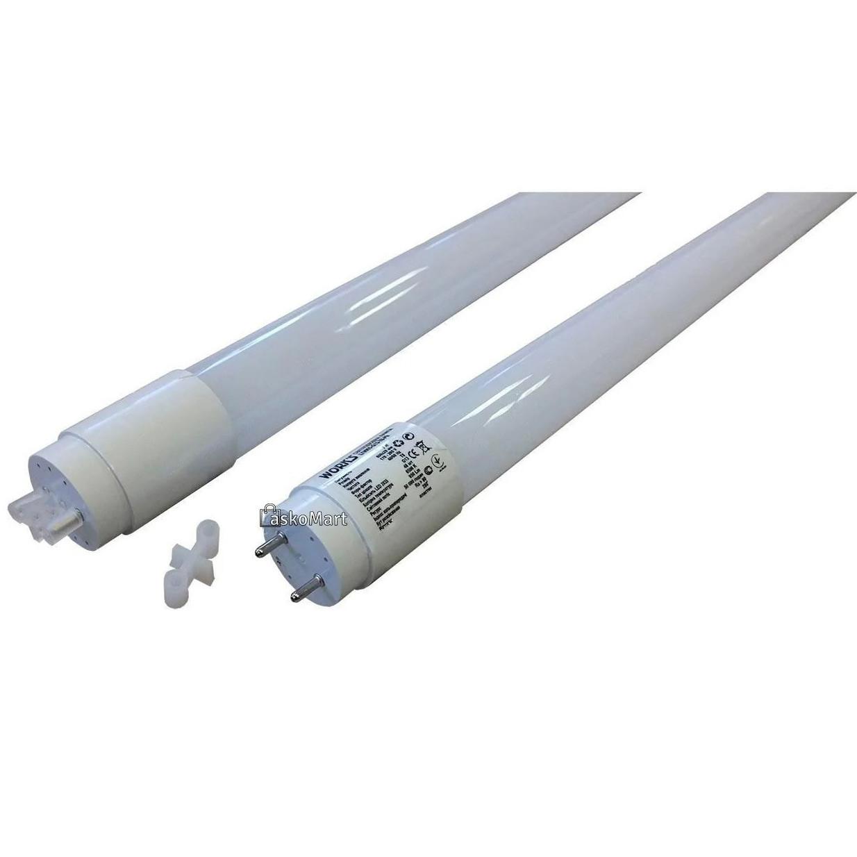 Лампа LED 9 Вт, Works LT0965-G13-T8-P (71769)