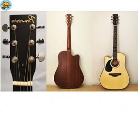 Акустическая гитара Premiere guitars PD140C
