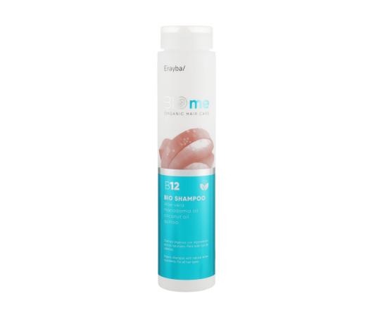 Биошампунь для волос Erayba BIOme Bio Shampoo B12 1000 мл