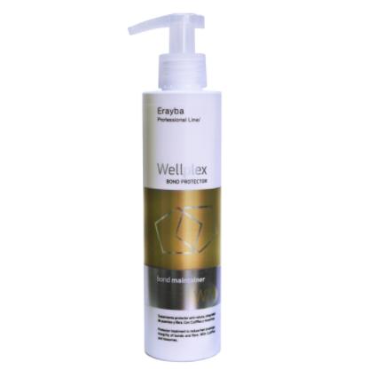 Маска для волос Erayba Wellplex W11 восстанавливающая 200 мл