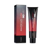 Крем-краска для волос 1/10 пепельно-черный Erayba Equilibrium Hair Color Cream, 120 мл