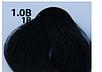 Kleral MAGICOLOR Крем-краска для волос 1.0В (1В)  иссиня-черный 100 мл, фото 2