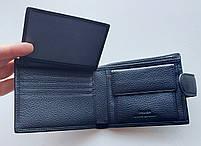 Мужское кожаное портмоне BA 6-24 black, купить мужское портмоне Balisa недорого в Украине, фото 4