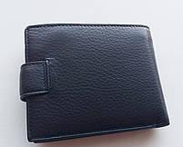 Чоловіче шкіряне портмоне BA 6-24 black, купити чоловіче портмоне Balisa недорого в Україні, фото 2