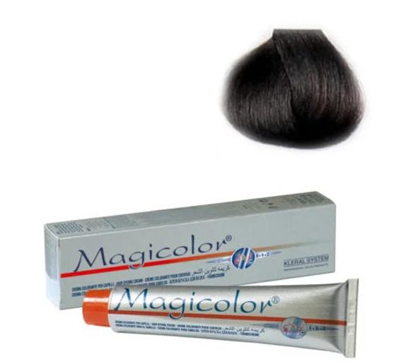 Крем-краска для волос  Kleral   KS 5.0 Magicolor   100 мл