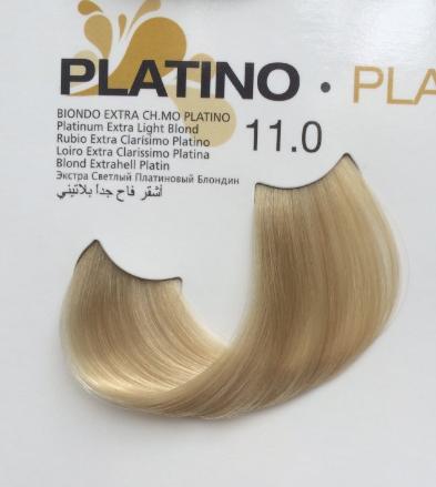 Колорирующий крем для волос Kleral Milk Color 11.0 100 мл