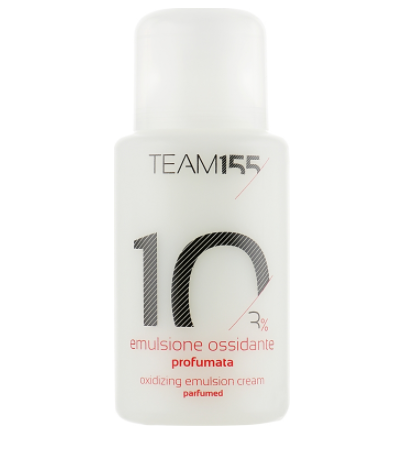 Эмульсия для волос 3% Team 155 Oxydant Emulsion 10 Vol 150 мл