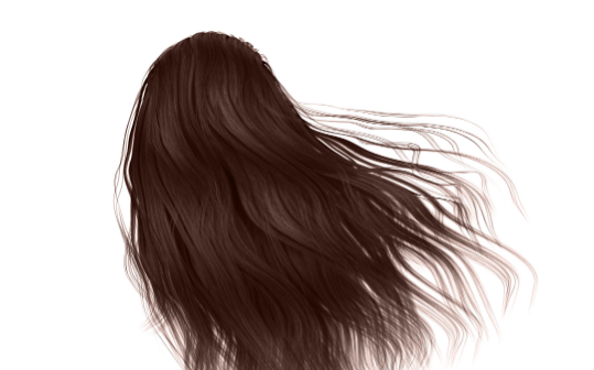 Колорирующий крем для волос Kleral Milk Color 5.3 100 мл