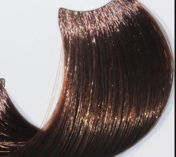 Колорирующий крем для волос Kleral Milk Color 5.35 100 мл