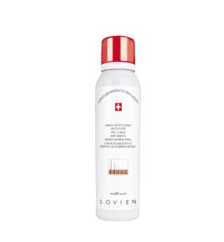 Мусс против выпадения волос / 150 мл – Lovien LV Oximousse