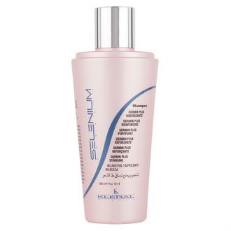 Шампунь 1000мл против выпадения волос KS Shampoo DERMIN PLUS 1000 мл