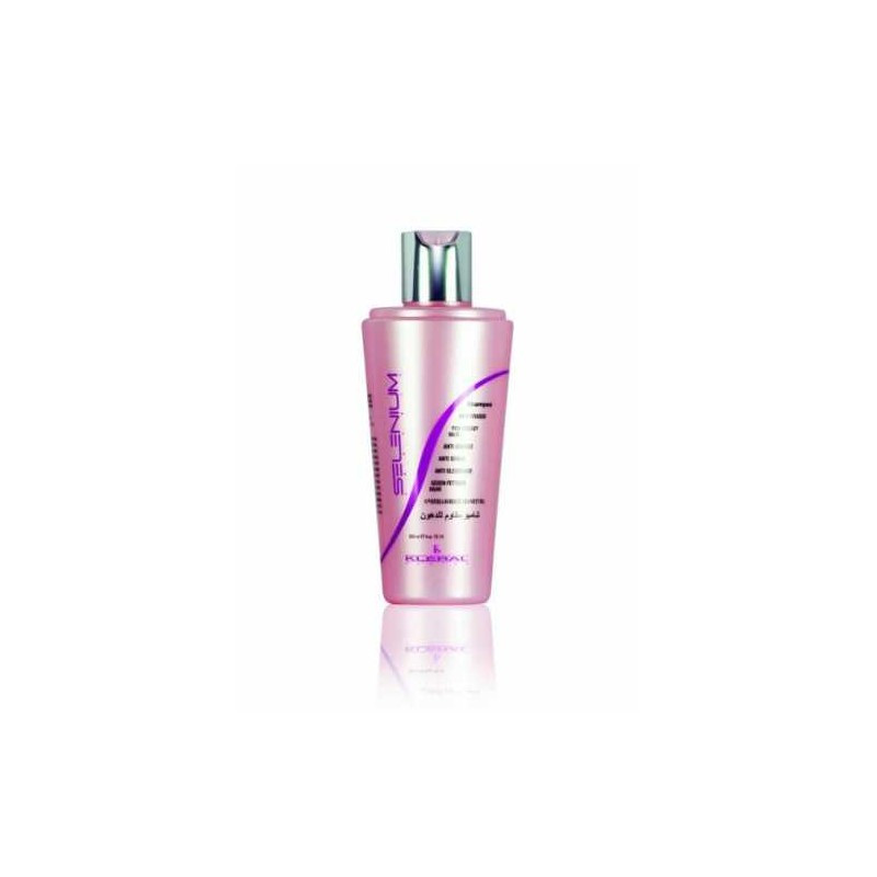 Шампунь для жирных волос Kleral Shampoo GREASY HAIR 300 мл