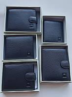 Мужское кожаное портмоне BA 6-10 black, купить мужское портмоне Balisa недорого в Украине, фото 4