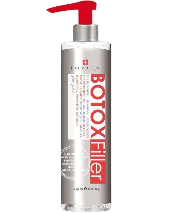 Lovien Essential LV Шампунь с ботоксом 250 мл