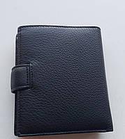 Мужское кожаное портмоне BA 6-18 black, купить мужское портмоне Balisa недорого в Украине, фото 2