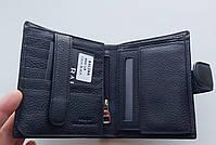 Мужское кожаное портмоне BA 6-18 black, купить мужское портмоне Balisa недорого в Украине, фото 3