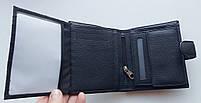 Мужское кожаное портмоне BA 6-18 black, купить мужское портмоне Balisa недорого в Украине, фото 5