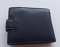 Мужское кожаное портмоне BA 6-25 black, купить мужское портмоне Balisa недорого в Украине, фото 2