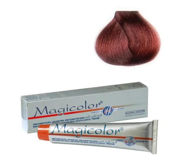 Крем-краска для волос  Kleral   KS 5.62 Magicolor   100 мл