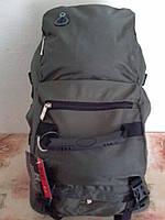 Рюкзак походный 30 л оливковый Elenfancy