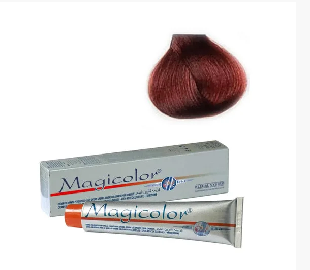 Крем-фарба для волосся Kleral KS 7.67 R Magicolor 100 мл