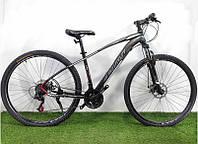 Горный велосипед Azimut Nevada 29 G-FR/D (17 рама)