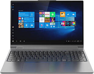 Ноутбук 2-в-1 Lenovo Yoga C940-14IIL (81Q9000GUS)