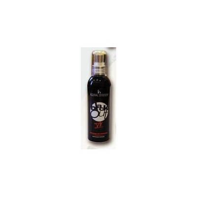 KLERAL BLACK OUT №07 Glossy Diamonds Блеск для волос 150 мл