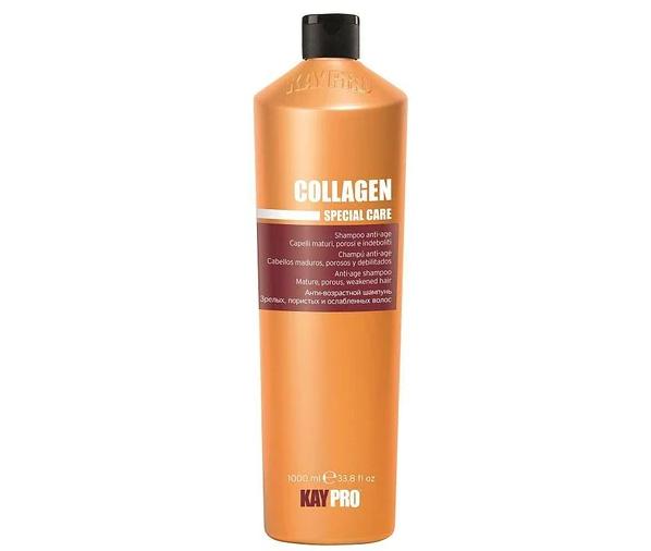 Шампунь KayPro Collagen SpecialCare з колагеном 1000