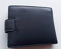 Чоловіче шкіряне портмоне BA 9-24 black, купити чоловіче портмоне Balisa недорого в Україні, фото 2