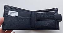 Мужское кожаное портмоне BA 9-24 black, купить мужское портмоне Balisa недорого в Украине, фото 3