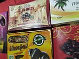 Фініки ніжні Іран 0,6+0.6+0.6 кг Комплект із 3-х коробок, фото 4