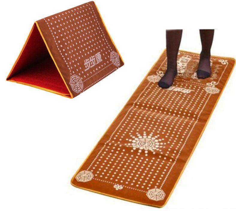 Турмалиновый коврик массажный с магнитами
