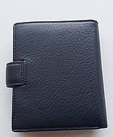 Мужское кожаное портмоне BA 9-18 black, купить мужское портмоне Balisa недорого в Украине, фото 3