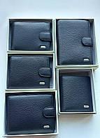 Мужское кожаное портмоне BA 9-18 black, купить мужское портмоне Balisa недорого в Украине, фото 5
