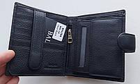 Мужское кожаное портмоне BA 9-18 black, купить мужское портмоне Balisa недорого в Украине, фото 2