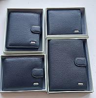 Мужское кожаное портмоне BA 9-14 black, купить мужское портмоне Balisa недорого в Украине, фото 5