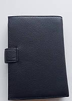 Мужское кожаное портмоне BA 9-14 black, купить мужское портмоне Balisa недорого в Украине, фото 4