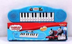 Орган Fun Toys 3703/3695 синий