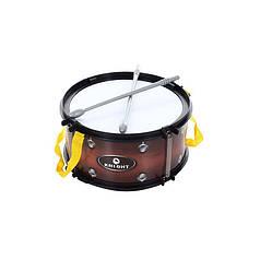 Барабан Metr+ YX0086-2-3 коричневый
